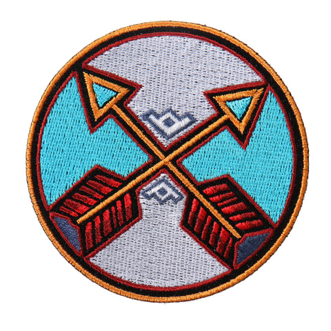 PATCH TRIBAL ARROWS