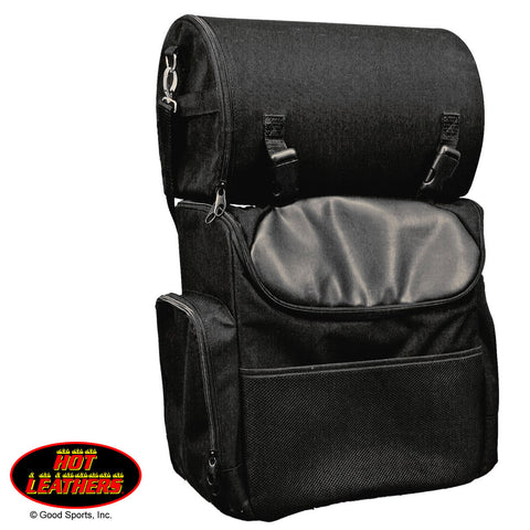 TRAVEL BAG XL NYLON W / ROLL BAG