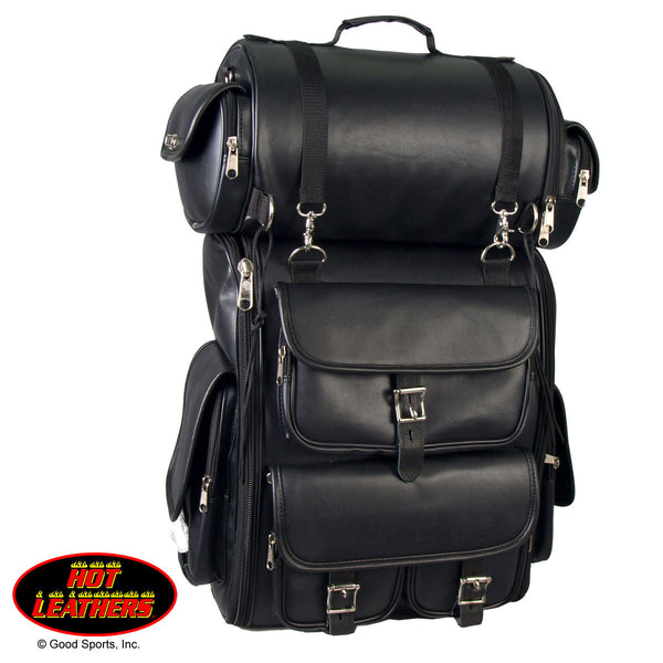 TRAVEL BAG PVC XL