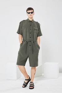 MENS JUMPSUIT