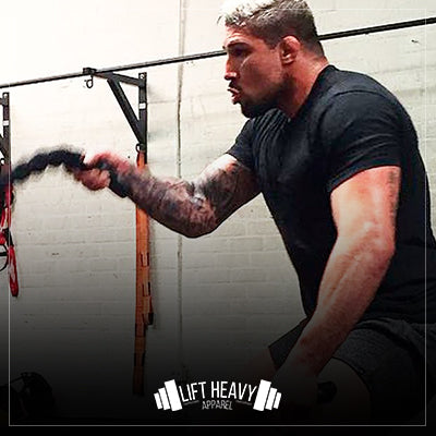 Full Body Conditioning Training from Lift Heavy Apparel