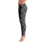 Custom Wave Women's Leggings Lift Heavy Apparel