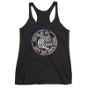 "Women's ""White Tiger"" Master Yai Yai Loose Tank Top from Michelle Waterson"