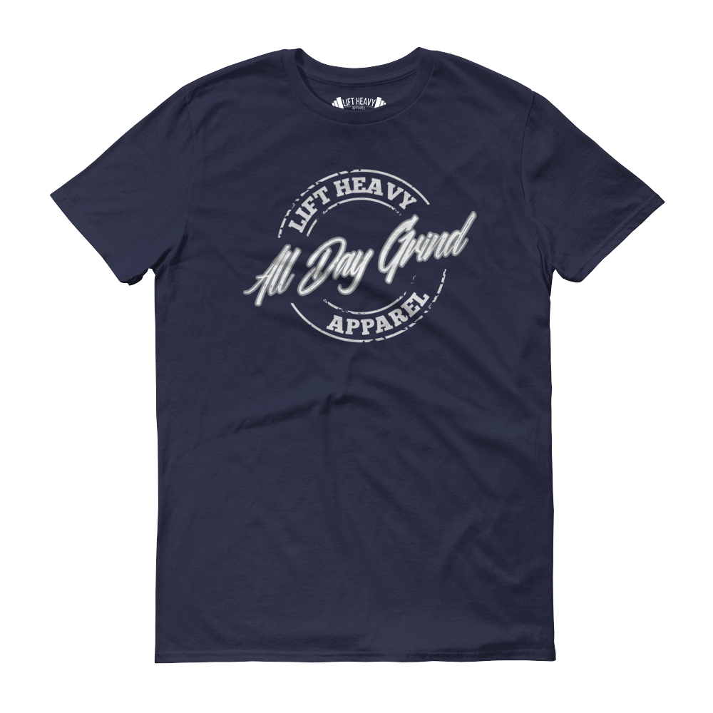 All Day Grind Men's T-Shirt