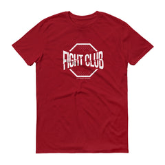 Men's Fight Club Logo T-Shirt Lift Heavy Apparel