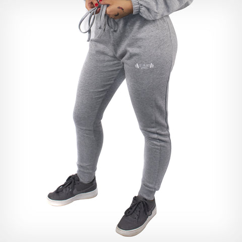 Women's Originals Lounge Joggers Sport Grey