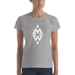 "Women's ""MW"" T-Shirt from Michelle Waterson"