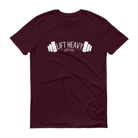 Lift Heavy Apparel Insignia Men's T-Shirt