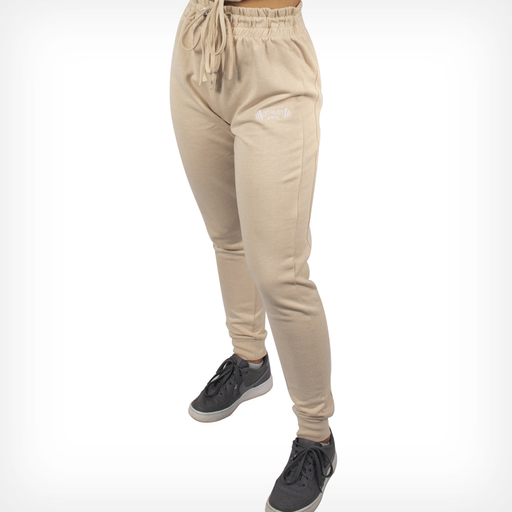 Women's Originals Lounge Joggers Sand
