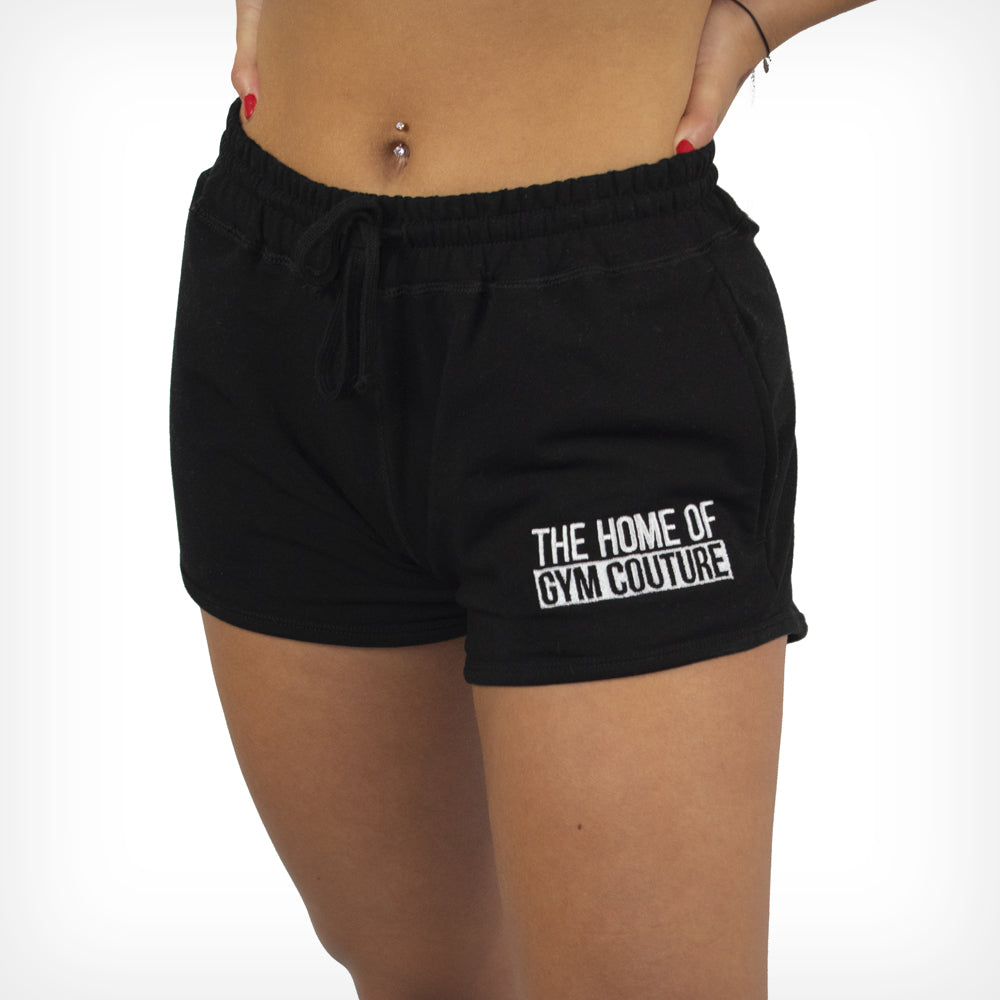 Women's Gym Couture Shorts