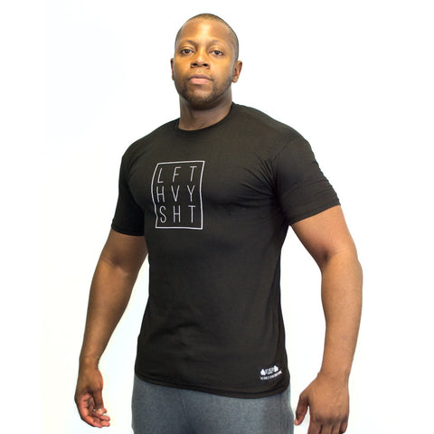 Signature 2.0 Men's T-Shirt Lift Heavy Apparel