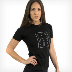 Signature 2.0 Women's T-Shirt Lift Heavy Apparel