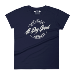 All Day Grind Women's T-Shirt
