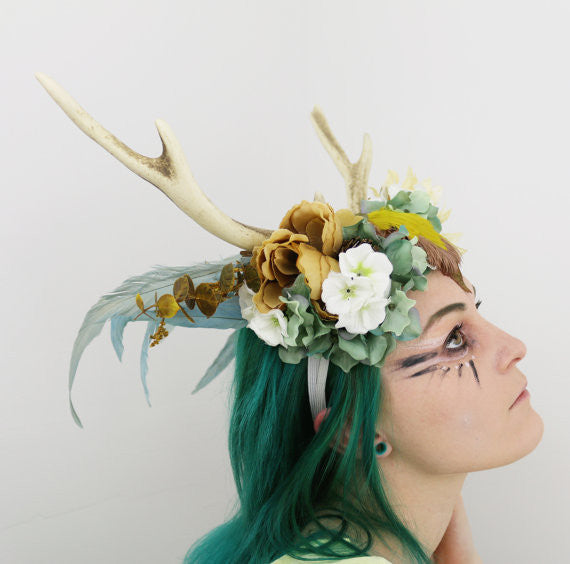 The Etsy Blog: Crafting an Identity Through Costumes