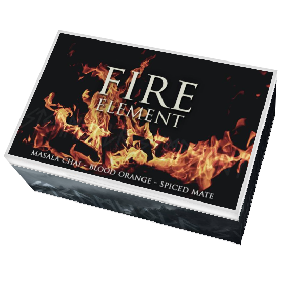 Fire Element Tea
