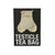 The Reusable Testicle Tea Bag - Vantage