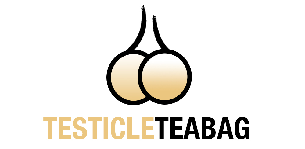 Testicle Tea Bag