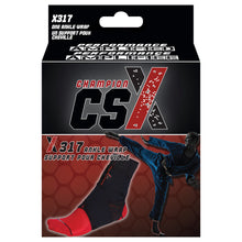 X317 Ankle Wrap Packaging