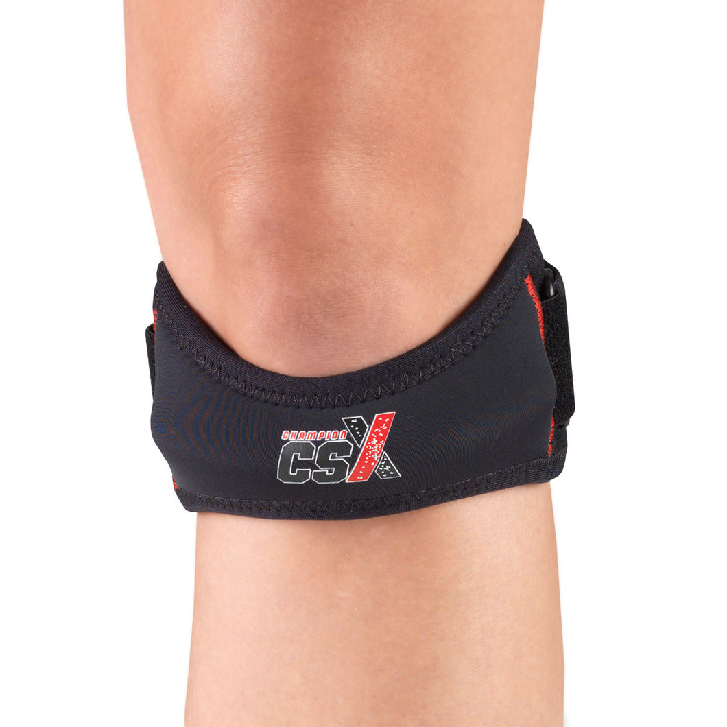 X505 Patella Strap with Dual Fastening Technology