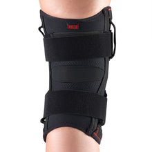 X525 Knee Support with Flexible Side Stabilizers