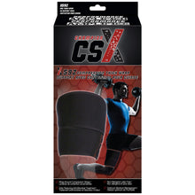 X592, Braces and Supports, Compression Thigh Wrap, Package
