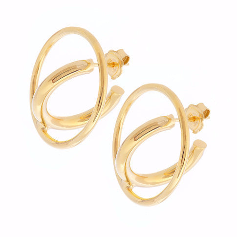 La ORBITAL HOOPLA Earrings - SALE