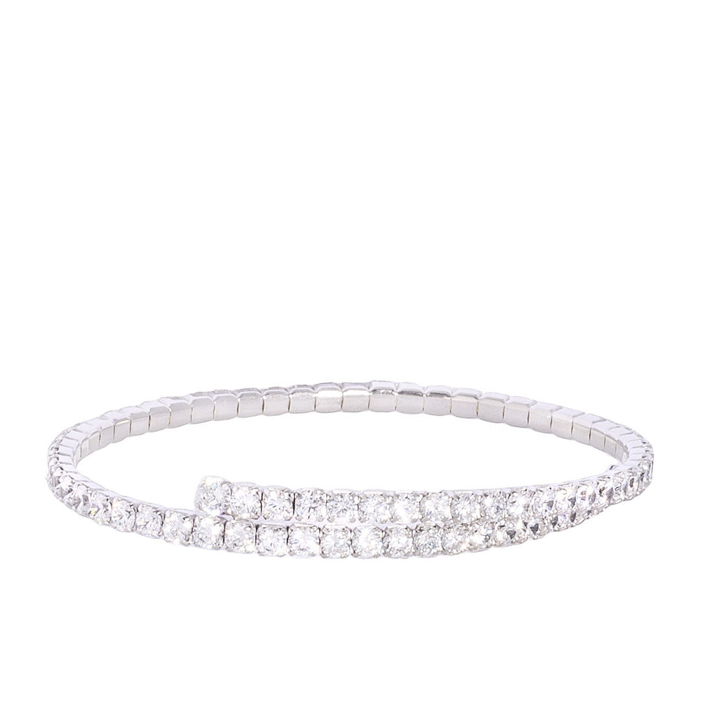 La Flexi cuff with CZ