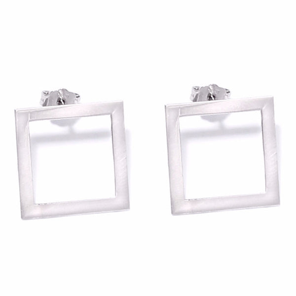 La FRONT SQUARE Earrings - NEW!