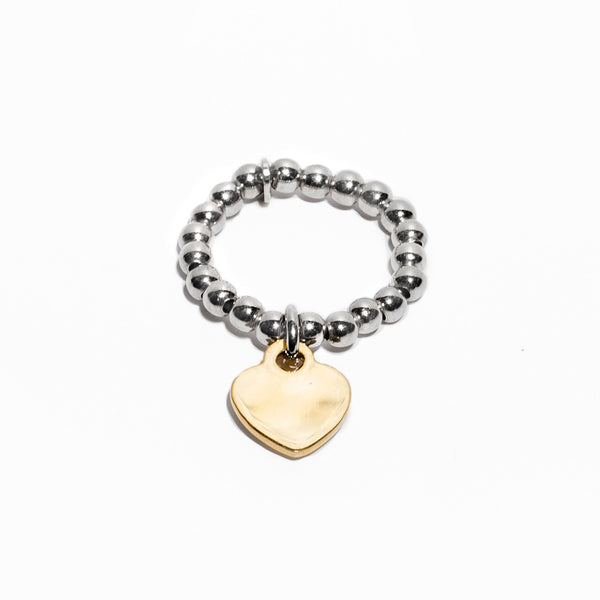 La CUORE STRETCHY Ring