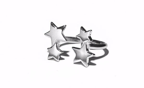 La STELLA Ring - Adjustable