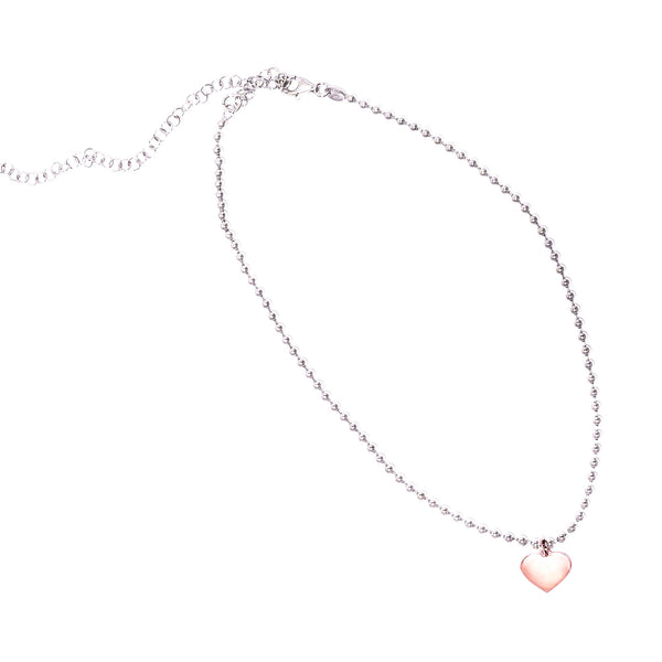 La CUORE Necklace - Valentine's