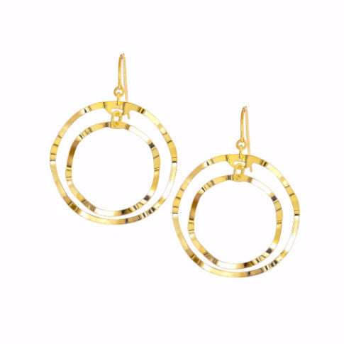 La DOPPIA FANTASIA Earrings