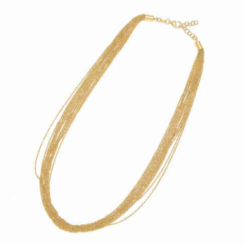 La CATENA DELICATA Necklace - SALE