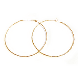 La SARDEGNA Hoops - Yellow