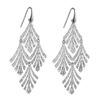 La LECCE Earrings