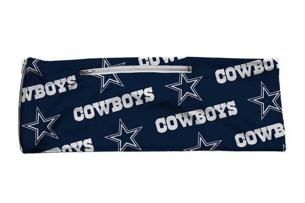 Dallas Cowboys Team Colors Licensed Fan Wrap