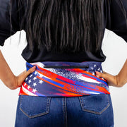 COMBO FusionBelt & Facemask | Made In America Limited Collection