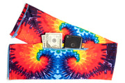 FusionBelt Bundle - 3 Pack | Black, Pink, Tie Dye