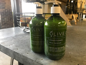 Conditioner by Olive Oil Skin Care Co.