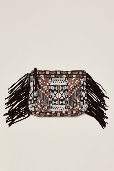 Amuse Society 'Coba - Multi' Clutch - LAST ONE!!!