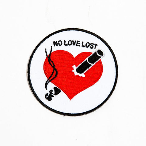 Death Dealers 'No Love' Patch