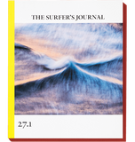 The Surfer Journal 'Issue 27.1'
