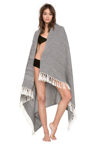 Amuse Society 'Retrograde' Beach Blanket