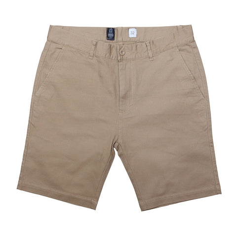 Wanderers Co 'Walk - Khaki' Short