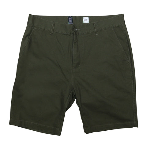 Wanderers Co 'Walk - Military Green' Short