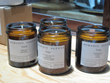 Nomadic Scents '#003 - Amber Jar' Candle