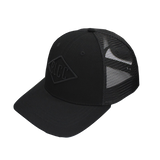 BLCC - BLCC 'Trucker - Black' Cap - Cap - Stock & Supply Stores