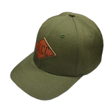 BLCC - BLCC 'Flexfit - Khaki' Cap - Cap - Stock & Supply Stores
