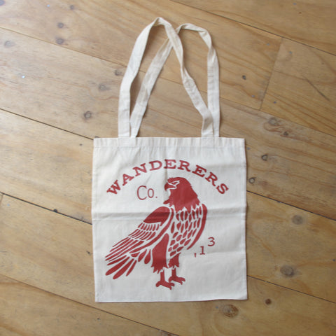 Wanderers Co 'From the Start - Calico' Bag