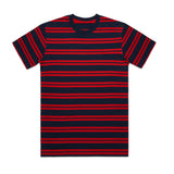 Wanderers Co 'Broken Bones - Stripe' Tee